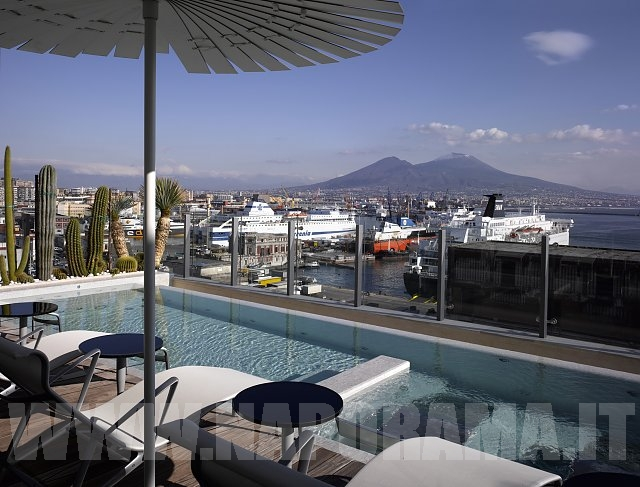 Beautiful Hotel La Terrazza Pictures - Idee Arredamento Casa ...
